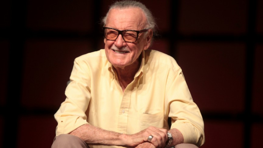 15 Marvel-ous Quotes from Legend Stan Lee