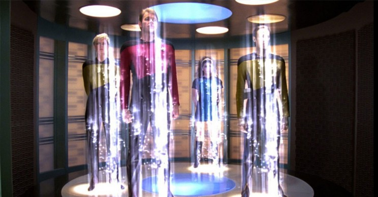 Will We Have Personal Teleportation in the Future?