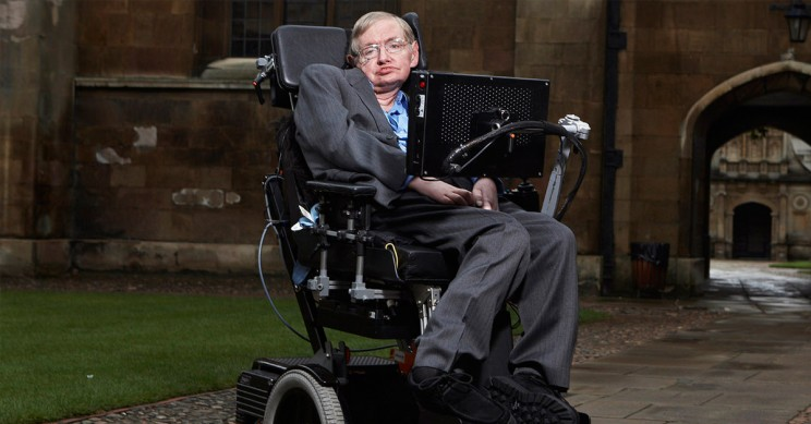 An analysis of the life and work of stephen hawking an american physicist