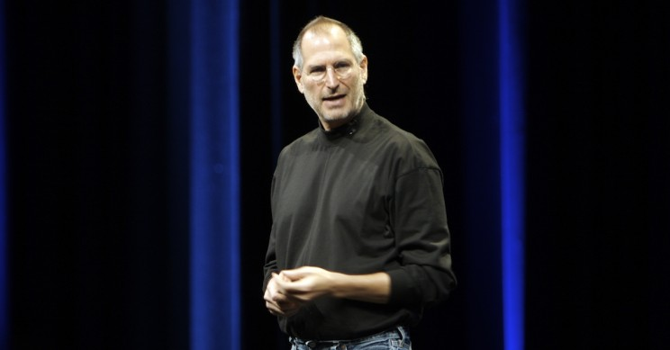 The Inspirational Reading List of Steve Jobs