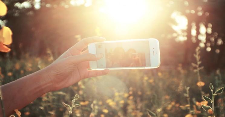 Sun phone