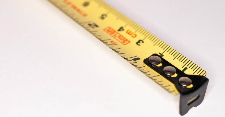 Useful Measuring Tape Tricks You May Not Have Known