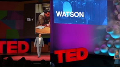 10 Essential TED Talks on Artificial Intelligence