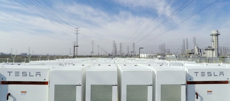 Tesla's Massive Battery in South Australia is Outperforming Conventional Generators