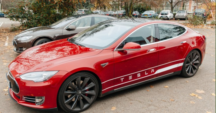 Uber Approved Cars >> Elon Musk S Uber Competitor Fully Autonomous Tesla Cars Will Pay