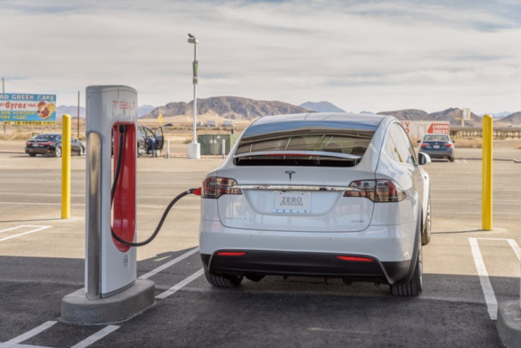 7 Ways Electric Vehicles Are Set to Change the Future