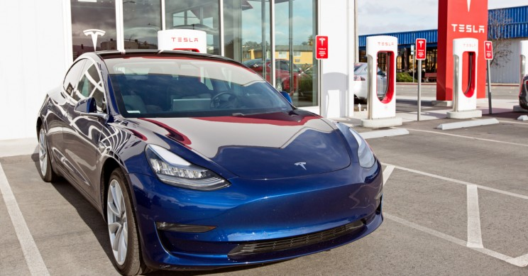 Tesla Takes $35,000 Model 3 off Website and Autopilot Is Now