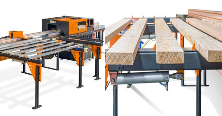 TigerStop's AutoLoader Increases Manufacturing Efficiency