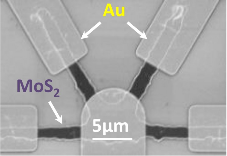 Scientists Develop Memristor Which More Effectively Mimics Synapses