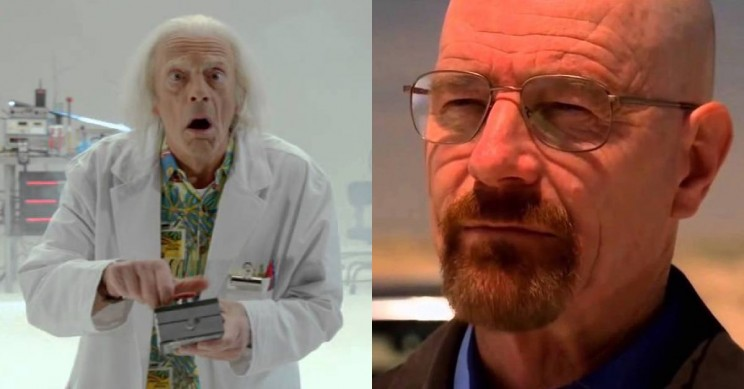 15 of the Top Movie and TV Scientists of All Time