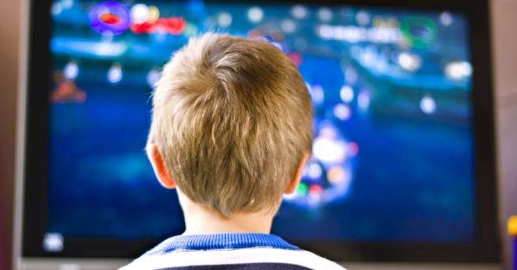 How Too Much Screen Time Is Affecting Your Child's Brain