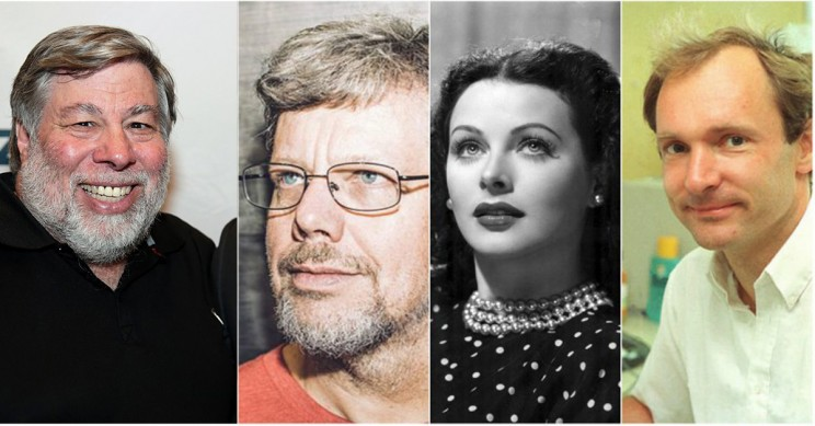 21 Visionary Programmers and Coders Who Built the Web We Know Today
