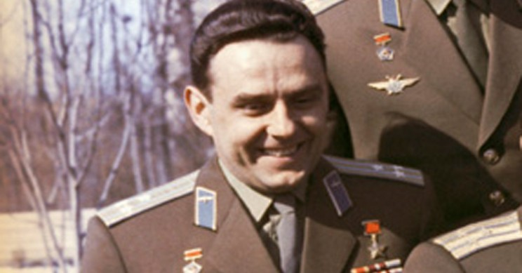 Vladimir Komarov: A Tragic Story and the Disastrous Soyuz 1 Flight