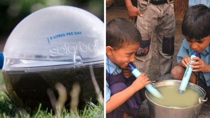 5 Well Engineered Water Purification Systems Combating the Global Water Crisis