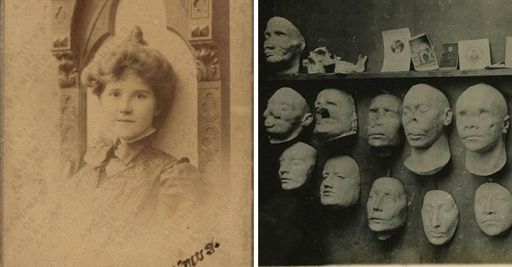 How Face Masks Gave Back Wounded WW1 Soldiers Their Dignity
