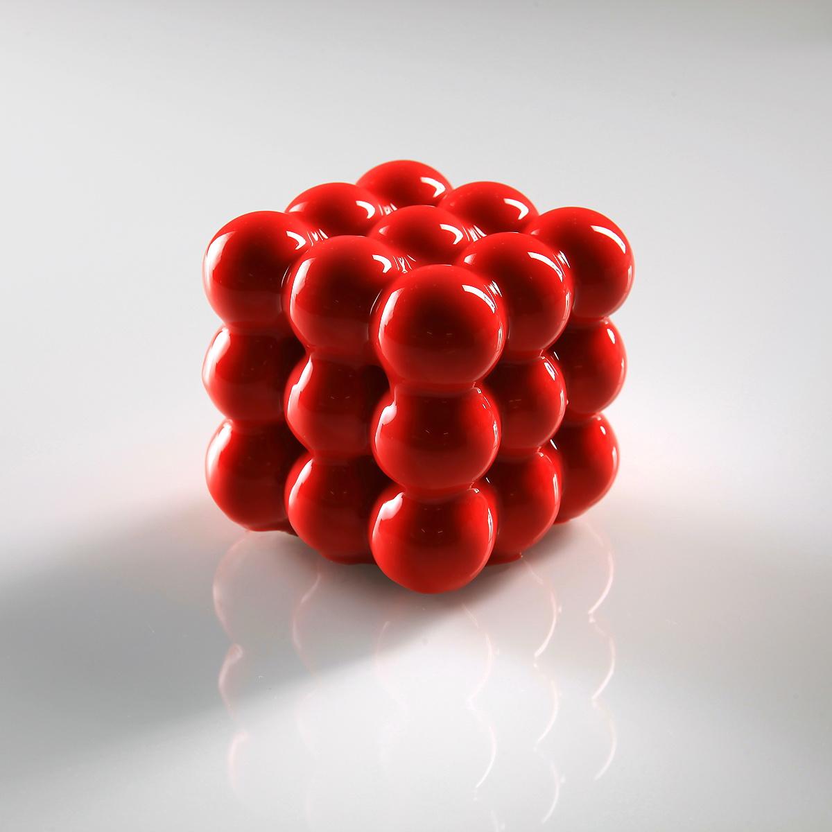 dinara kasko geometrical cake design