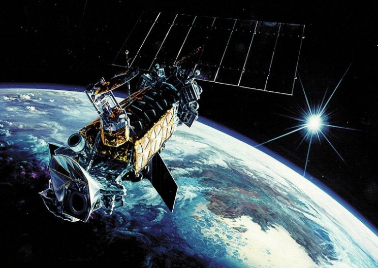 Russian Weapon Can Shut Off Enemy Satellites