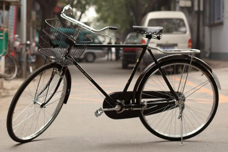80 Mph Bike!