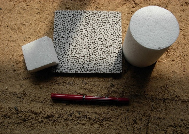 Polystyrene Concrete: A Versatile Construction Alternative