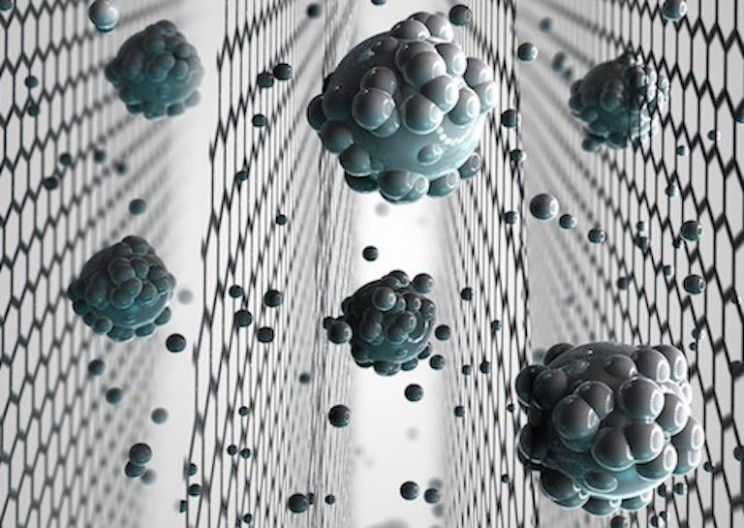Newly Invented Graphene-Based Filter Turns Seawater Into Drinking Water