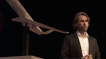 Are 3D Printed Jumbo Jets the Future of Aviation?