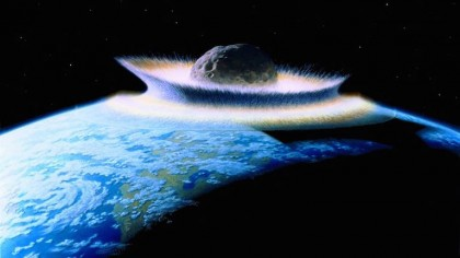 The Planet of Death: 10 of Earth's Worst Extinction Events