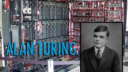 Interesting Facts About the Man Who Broke the Enigma – Alan Turing