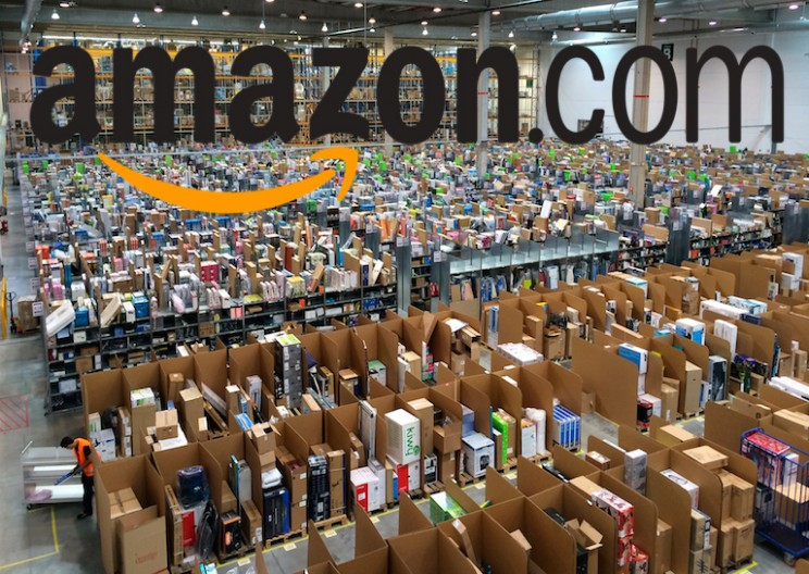 Amazon is Shifting Employees to 30-hour Work Week
