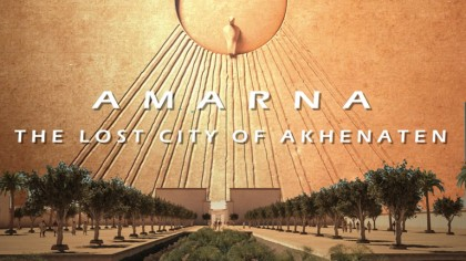 Check Out These Stunning 3D Renderings of a Lost Egyptian City