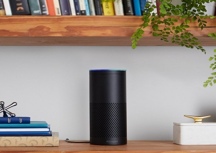 Amazon Echo Might Be The Key Witness To A Murder