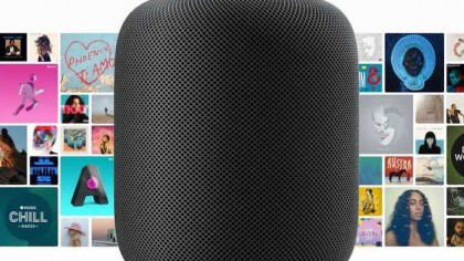 Apple Plans to 'Reinvent Home Music' With Its New HomePod Speaker