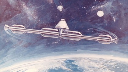 Could We Actually Create Artificial Gravity in Space?