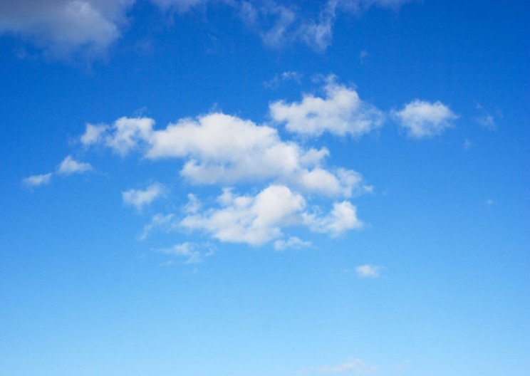 WATCH: Why is the Sky Blue?
