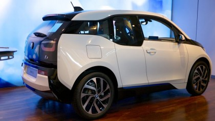 How Safe are Electric Vehicles?