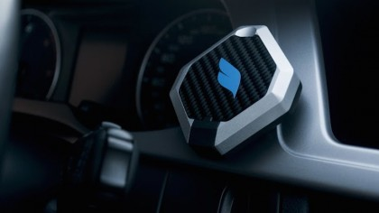 World's First Smart Mount for your Car