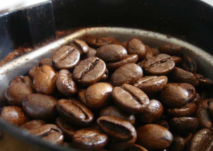 The World is Experiencing an Ever Growing Coffee Shortage