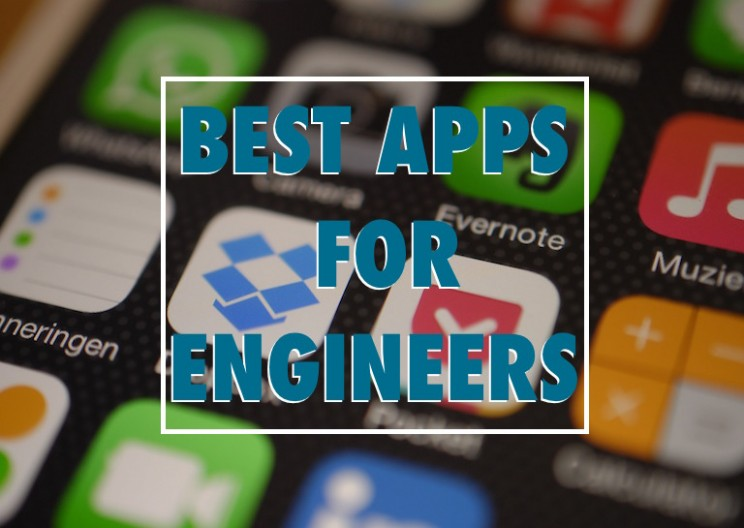 Top 10 Apps for Engineers