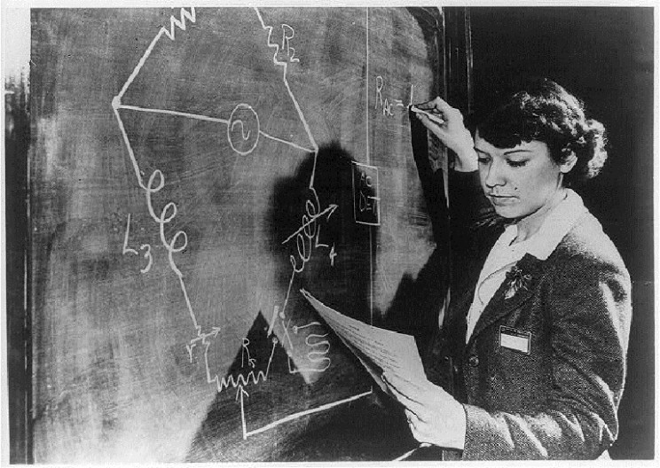 10 Things Women Engineers Can Relate To