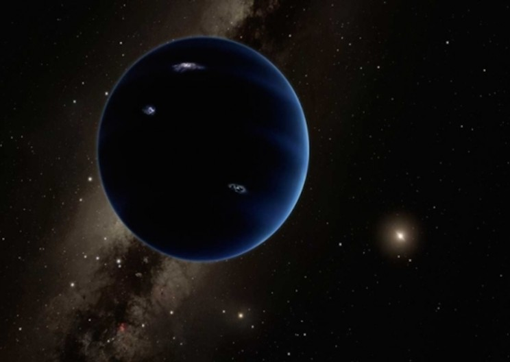 Scientists Find Evidence of New Super Planet in our Solar System