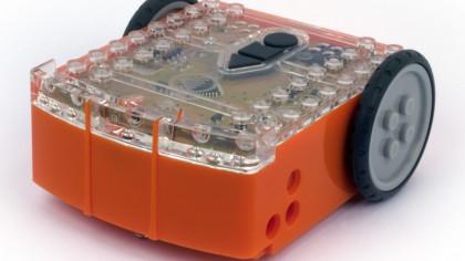 Edison: an affordable LEGO robot for tomorrow's robotics engineers