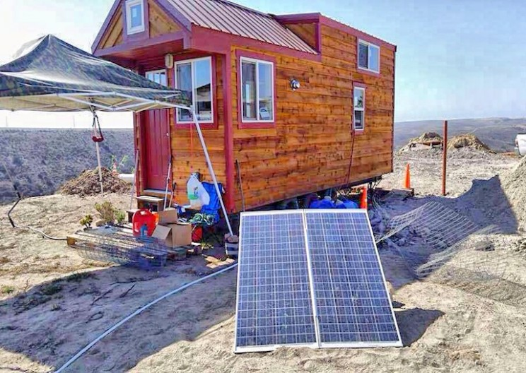 Tiny Homes: Radical Solutions In Tiny Packages