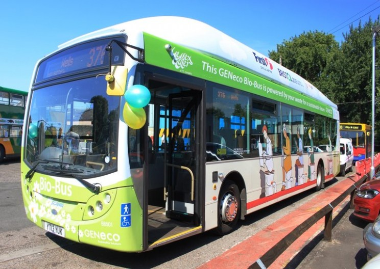 Clean mass transit in Uganda – Buses powered by renewable energy