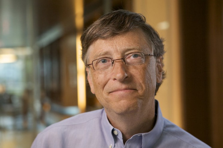 Bill Gates joins with Mark Zuckerberg and other top investors for urgent global action on climate change