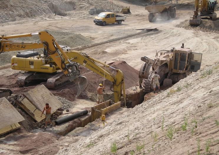 A Crash Course in Geotechnical Engineering