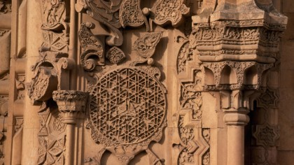Uncovering the Architectural Mysteries of 'the Miracle of Divriği'