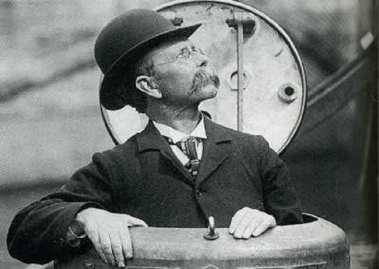 John Philip Holland: The Father of the Modern Submarine