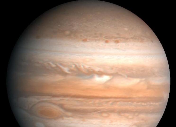 "NASA's ""15 Days of Darkness"" Hoax Strikes Again"