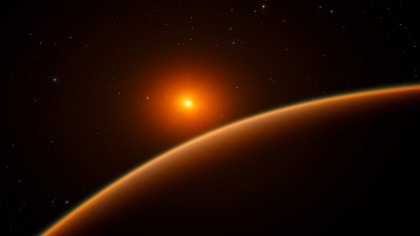 Newly Discovered Super-Earth Could be the Best Planet to Support Life