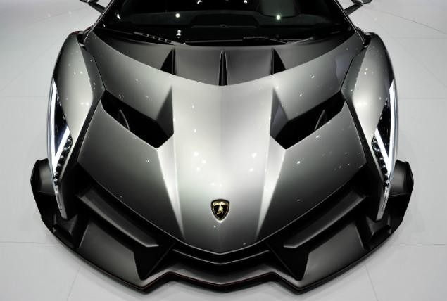 An Engineering Marvel: The Fastest Lamborghini Ever Built