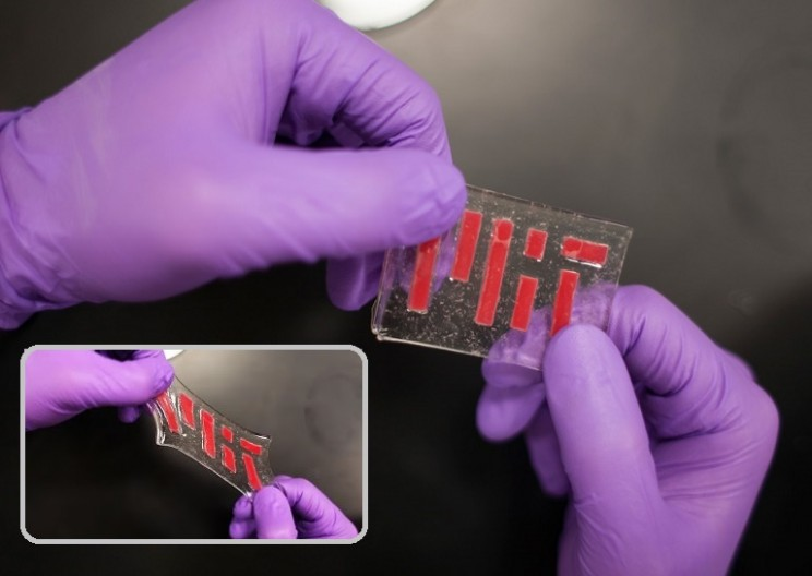 MIT Researchers Develop a Tough Hydrogel Hybrid That Never Dries Out